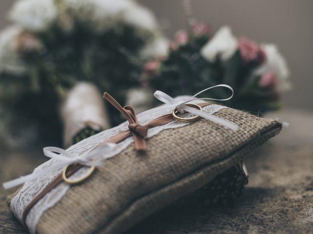 5 tips para encontrar las alianzas de casamiento perfectas