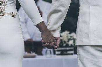 10 razones para casarse en invierno