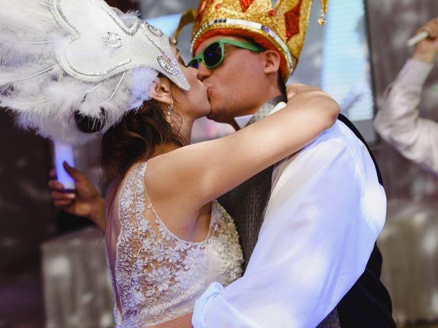 7 tipos de cotillón para el casamiento ¡Que empiece la fiesta!