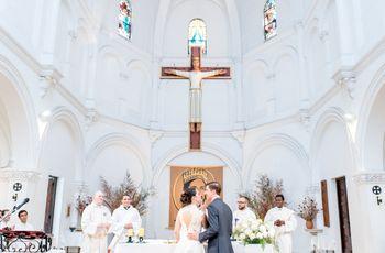 ¿Cuáles son las mejores iglesias para casarse en CABA? ¡El top 10!