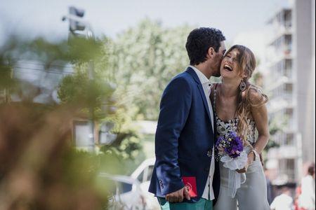 Casarse en tiempos de inflación, ¿cómo hacer posible la boda de sus sueños?