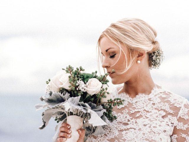 4 maneras de conservar el ramo de novia ¿Cuál prefieres?