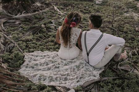 Los 7 errores que deben evitar en la organización de su casamiento