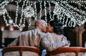 Los 8 miedos más comunes de las novias el día de su casamiento