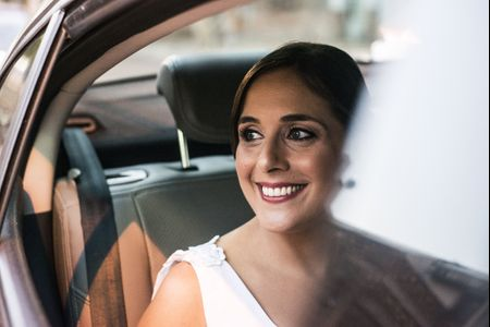 ¿Cómo conseguir labios perfectos el día de tu casamiento?