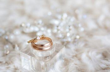 10 curiosidades (que seguro no conocías) sobre el anillo de compromiso