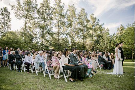 5 formas de presentar a las familias antes del casamiento