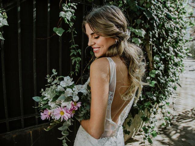 ¿Cuáles son las tendencias en peinados de novia 2019?