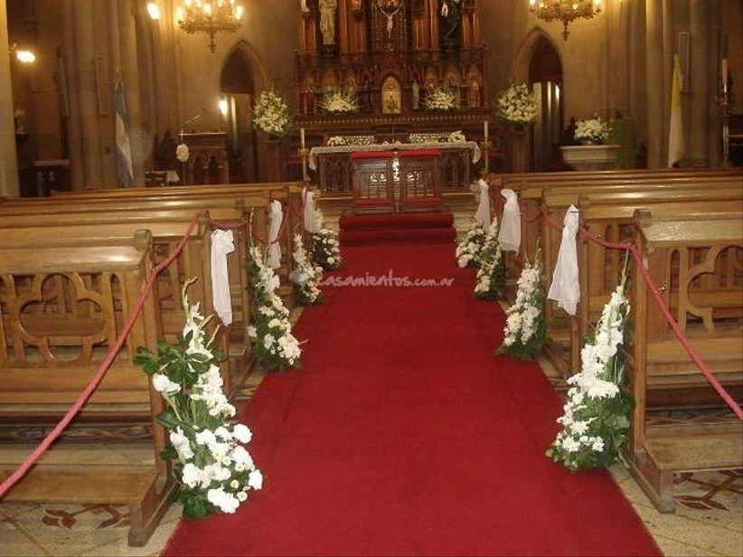 Decoracion Iglesia Bautizo ~ decoracion iglesia