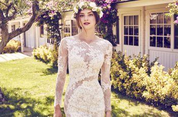 7 claves para elegir el vestido de novia perfecto para vos