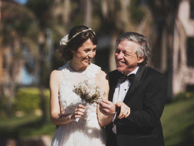 La elección y el rol de los padrinos en el matrimonio católico
