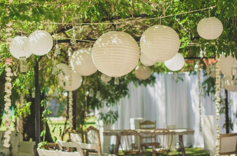 Ideas para decorar la mesa de los novios for Decorar casa quinta