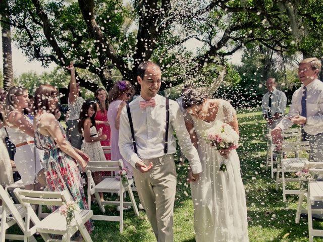 12 deseos para la celebración de su casamiento