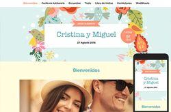 9 buenas razones por las que hacer una web de casamiento