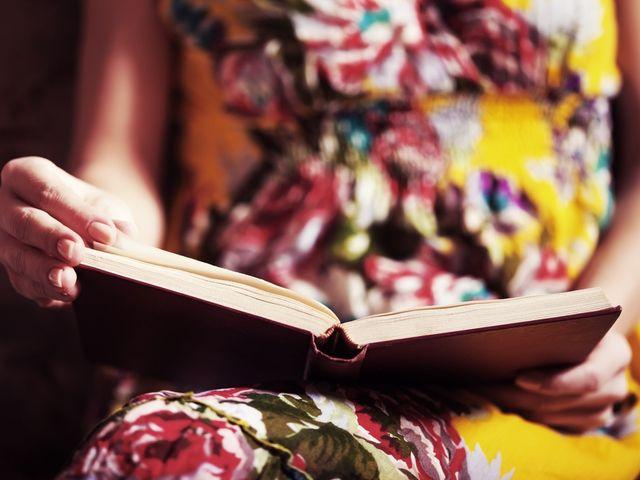 Los libros más románticos qué tenés que leer