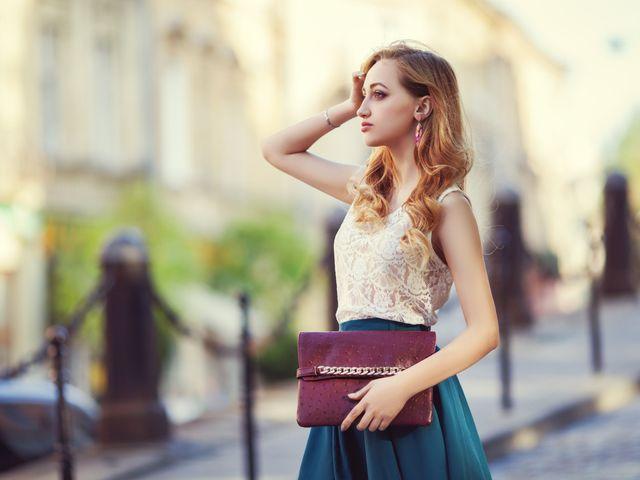 Vestidos de fiesta baratos: ¡podés triunfar como invitada por poca plata!