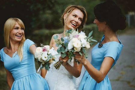 25 consejos para ser la dama de honor perfecta