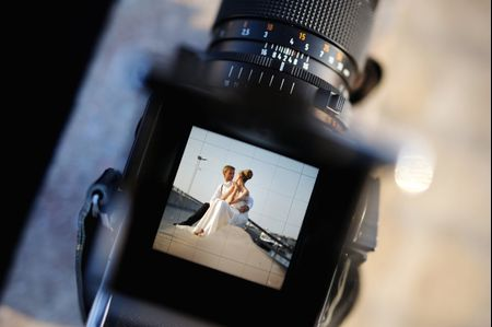 Todo lo que tenés que saber antes de contratar al fotógrafo de tu casamiento