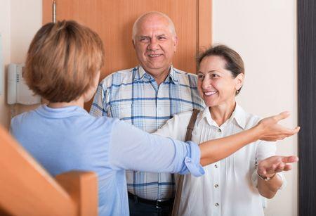 Tips para presentar a las familias antes del casamiento