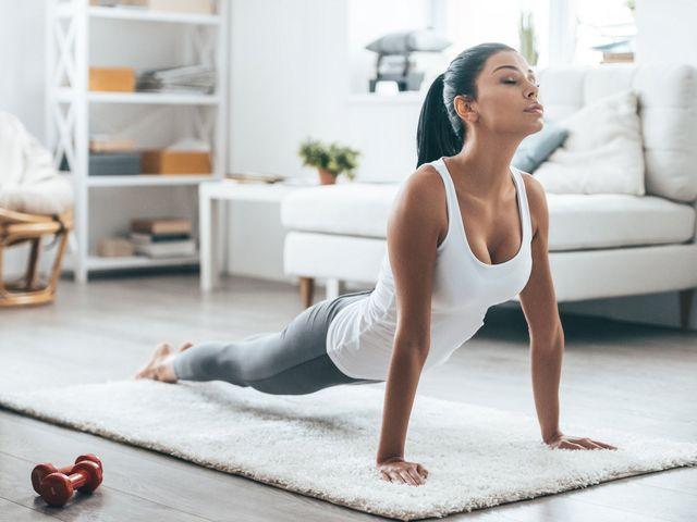 7 beneficios de hacer pilates antes del casamiento