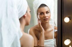 ¿Cómo hacer una limpieza facial casera?