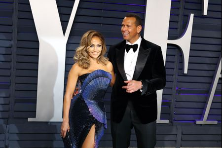 ¡Llegó el anillo! Jennifer Lopez y Alex Rodríguez se comprometen