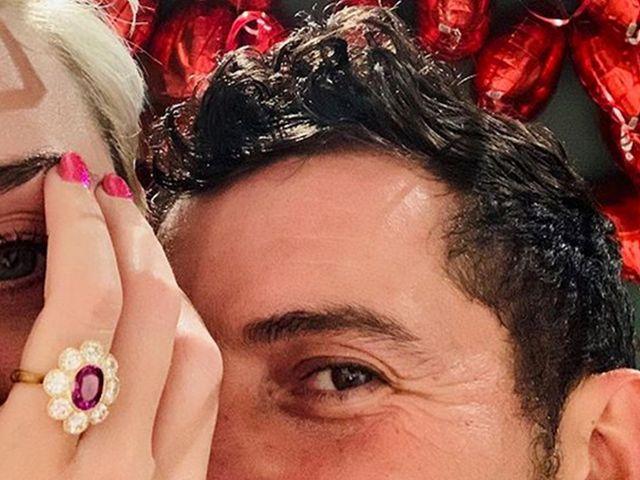 ¡Katy Perry y Orlando Bloom se casan!
