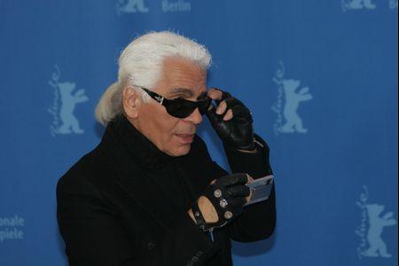Adiós a Karl Lagerfeld, un icono del mundo de la moda