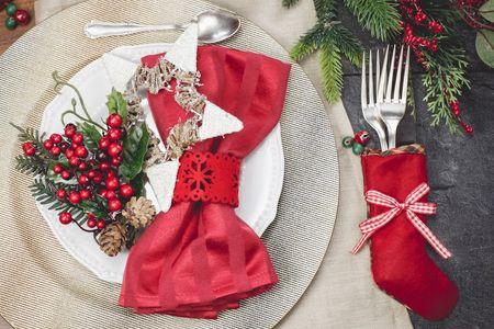 7 detalles navideños que podés usar en tu casamiento