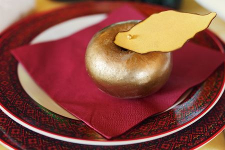 Decor� tu casamiento con frutas