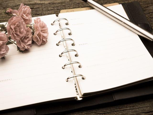 Como compaginar tu vida laboral con la organización del casamiento