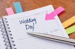 50 preguntas para empezar a organizar tu casamiento