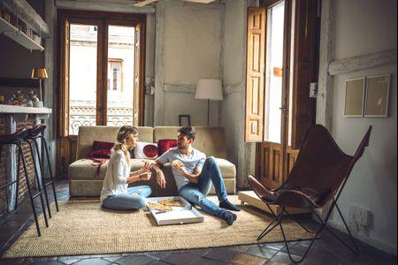 Receta para un matrimonio feliz