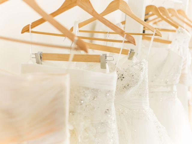 Alquiler de vestidos de novia: las respuestas de todas tus dudas