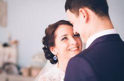 20 pares de aros de novia que querrás llevar en tu casamiento