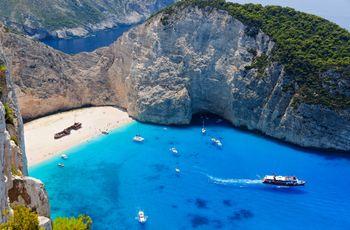 Islas Griegas: destino para una luna de miel de ensueño