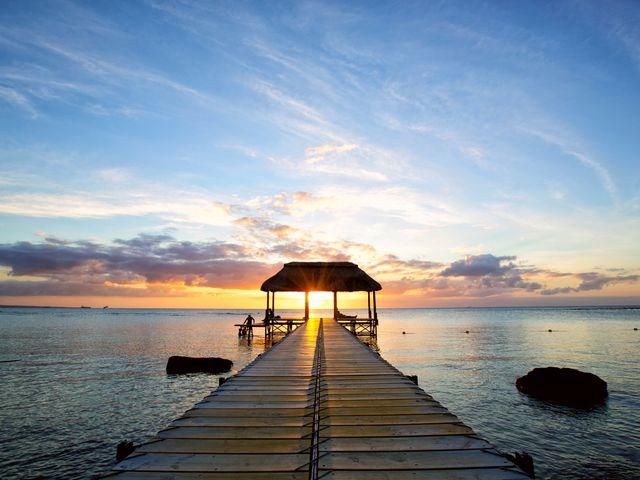 Luna de miel en Isla Mauricio: los 11 must