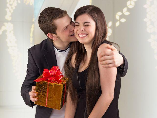 ¿Qué sí y qué no regalar a tu pareja por Navidad?