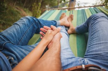 8 ideas para relajarse en pareja antes del casamiento