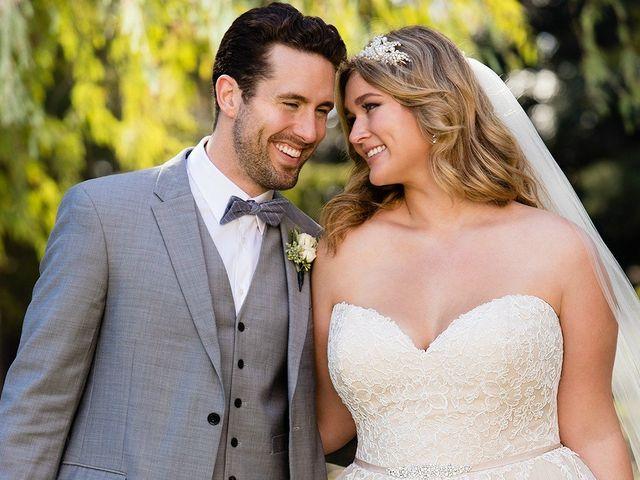 Vestidos de novia para gorditas: ¡luce tus curvas con estilo!