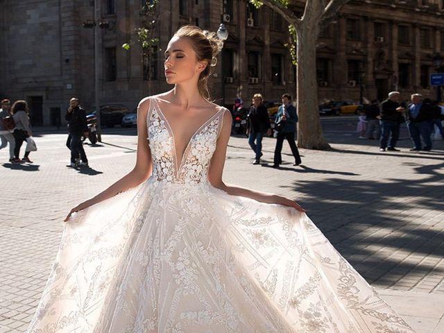 Colección 2018 de Ida Torez: ¡Deslumbrantes diseños para tu vestido!