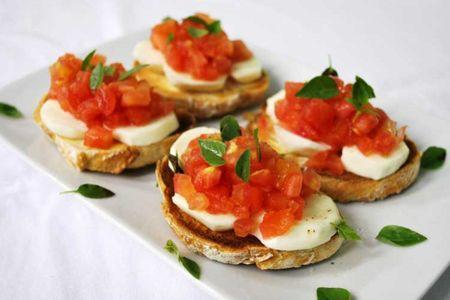 ¿Invitados veganos en tu casamiento? ¡Sorprendelos con un menú especial!
