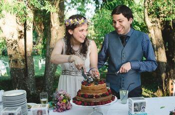 Las 7 claves para un casamiento informal y libre de protocolos