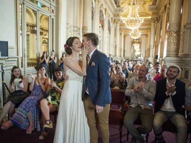 """Casamiento civil en CABA: lugares emblemáticos para dar el """"Sí, quiero"""""""