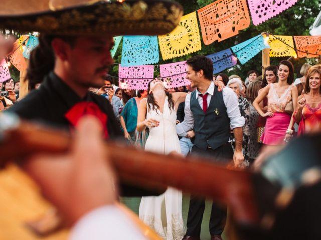 Los casamientos temáticos son tendencia y acá te damos ideas para tener uno