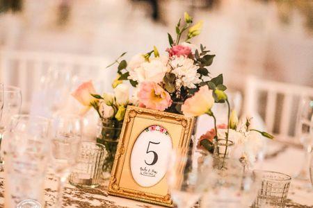 ¿Cuáles son las flores más populares para decorar casamientos? ¡El top 10!