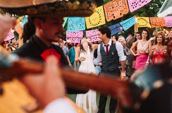 Los casamientos temáticos son tendencia y acá les damos ideas para tener uno