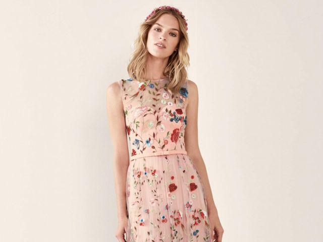 89a7595726 50 vestidos de invitada para casamientos en verano  las últimas tendencias