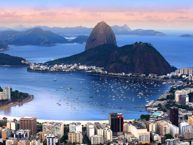 ¿Luna de miel en Brasil? Los mejores consejos para que sea inolvidable
