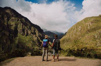 Luna de miel en Perú: una viaje al corazón del Imperio Inca